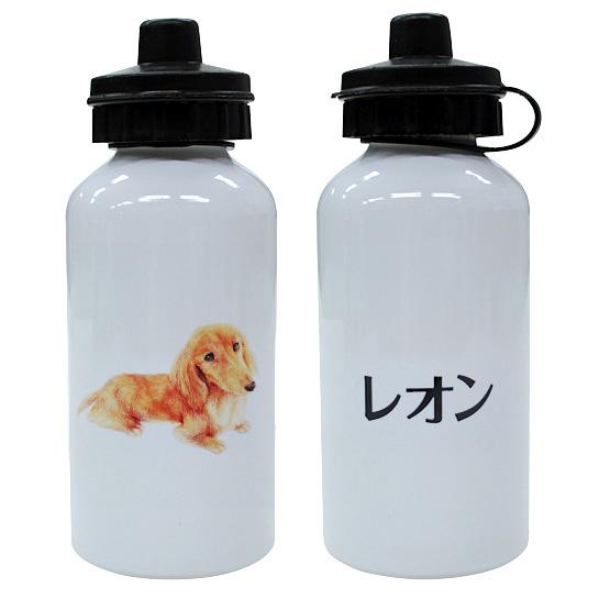 名入れウォー ダックスフント 日本字