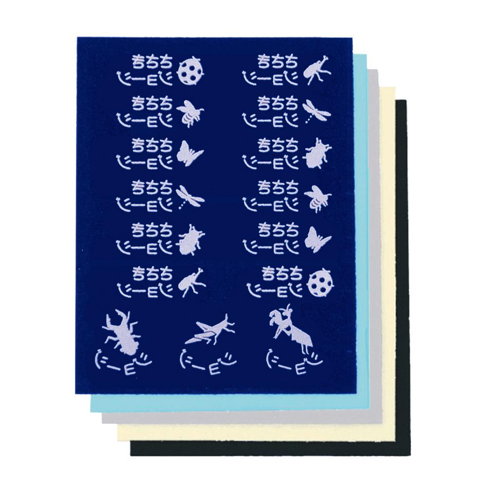 漢字もできる こんちゅう(ボーイズ)