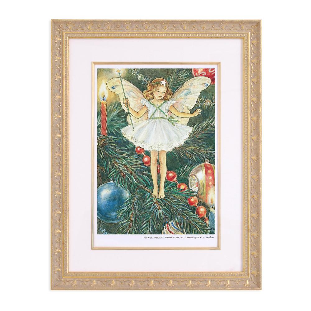 ディアカーズ クリスマスツリーの妖精