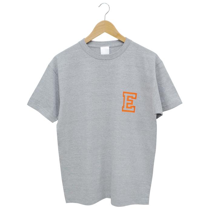カレッジ 杢グレー(おとな160〜XLサイズ)2,700円 (税別)