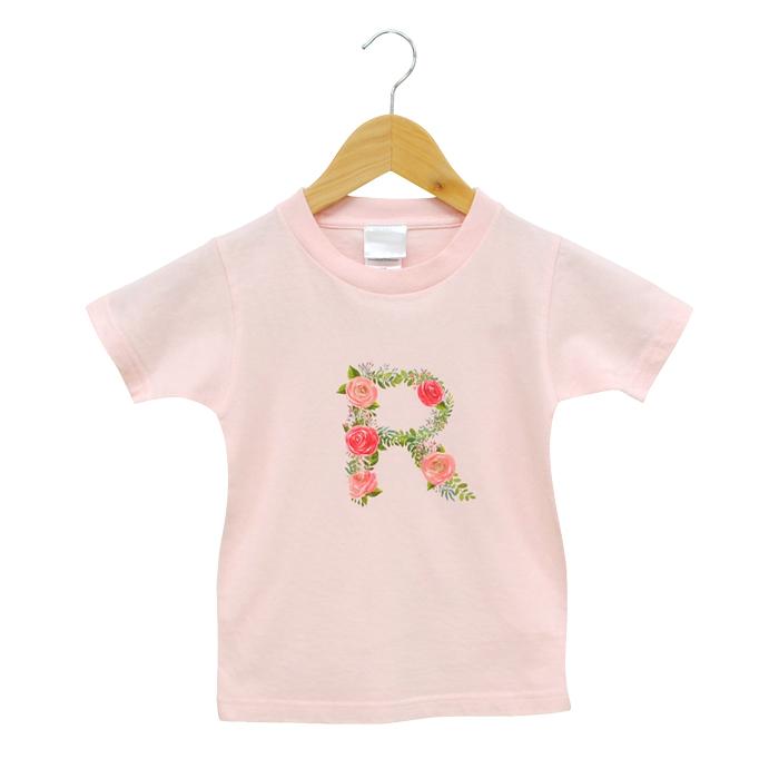 ローズラマン ライトピンク(こども110〜160サイズ)2,600円 (税別)