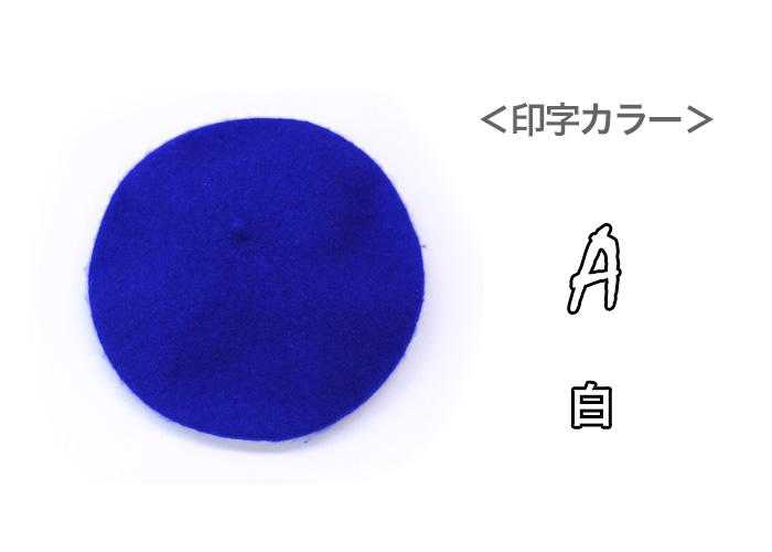 ディアカーズ キッズイニ ブルー×白