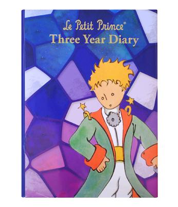 ディアカーズ3年日記  星の王子さま