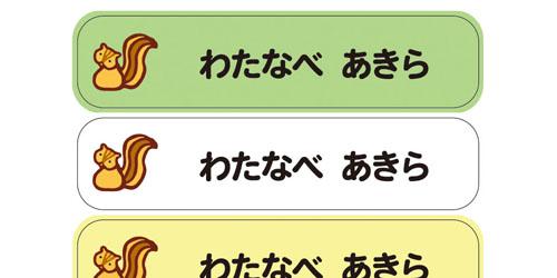 ノンアイロン・耐水ラミネートお リス