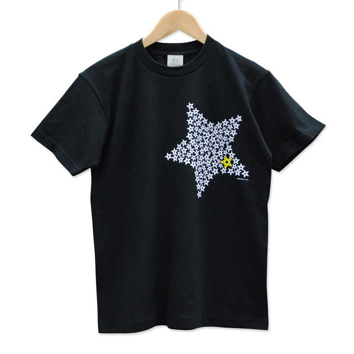 Star & Starfish ブラック