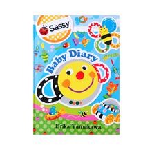 育児日記 サッシー-ポップ
