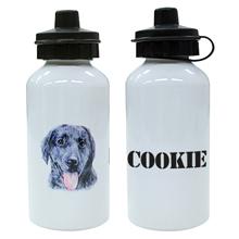 名入れウォーターボトル-Dog(犬)