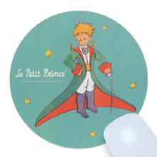 ダイカットマウスパッド -星の王子さま- 名入れ無し