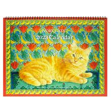【予約販売商品】2021年カレンダー-アイボリーキャッツ受注会