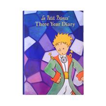 ディアカーズ3年日記 星の王子さま あなたに贈るメッセージ