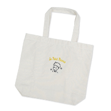 ディアカーズ刺繍トートバッグ(M)-星の王子さま