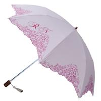マイブランド 名入れ刺繍日傘