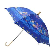 UVカット晴雨兼用長傘-ピーターラビット