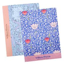 ノート 2冊セット-ウィリアム・モリス